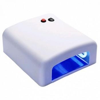 UV лампа/печка за изпичане на гел лак и ноктопластика