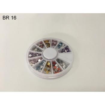 Украшения за нокти BR 16