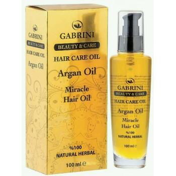 Арганово олио за коса