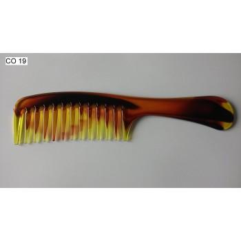 Гребен за коса СО 19
