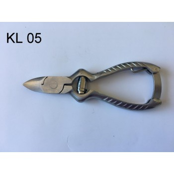 Клещи за маникюр KL05