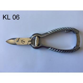 Клещи за маникюр KL06