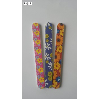 Р-017 Пила за нокти картон