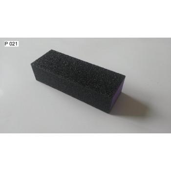 Р-021 Пила за нокти кубче