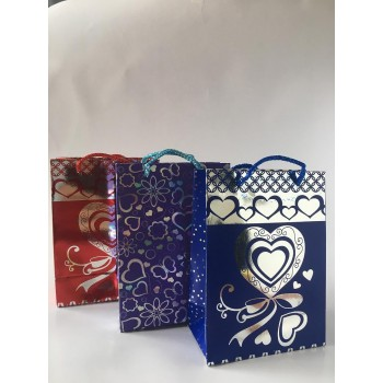 Плик за подарък - картон