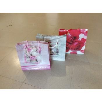 Плик за подарък PVC
